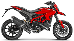 Ducati Hypermotard Carbon Fibre Parts Accessories